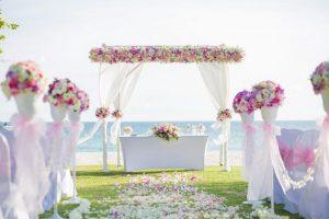 fiorista Crema per matrimonio