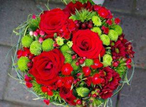 fiorista romano di lombardia